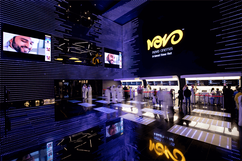 Better on the Big Screen Cinemas in Qatar Are Still on the Rise_TL_Photo 1