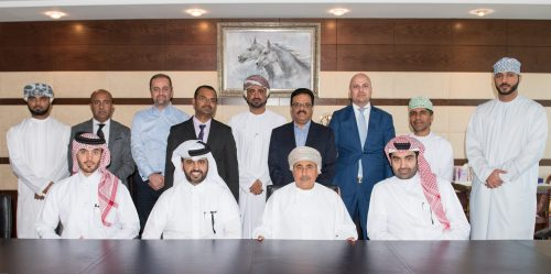 PRL_Oman agreement signature (Photo)