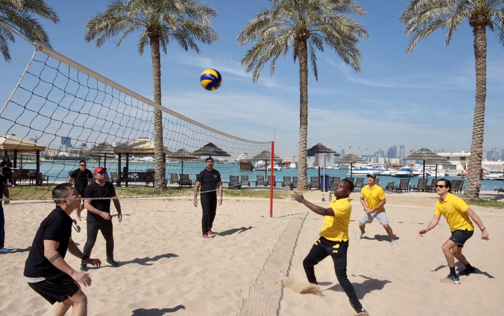 Press Release (Elan Sports Day) Photo